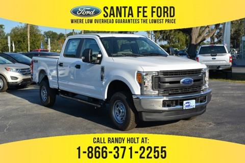 2017 Ford F-250 Super Duty for sale in Gainesville, FL