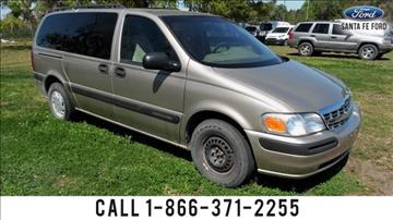 2000 Chevrolet Venture for sale in Gainesville, FL