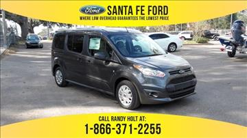 2017 Ford Transit Connect Wagon for sale in Gainesville, FL