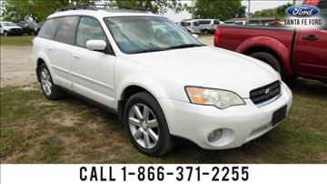 2007 Subaru Outback for sale in Gainesville, FL