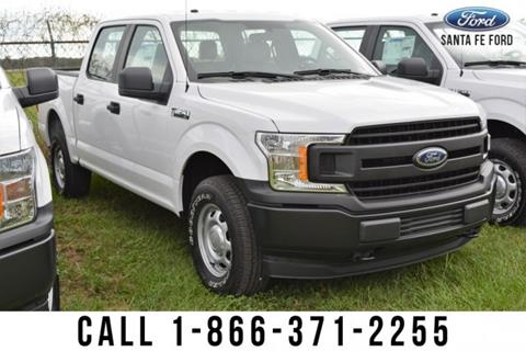 2018 Ford F-150 for sale in Gainesville, FL