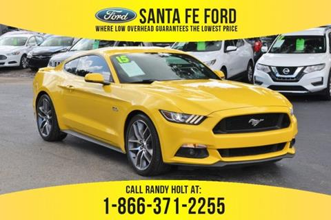 2015 Ford Mustang For Sale In Clarence Ia Carsforsale Com