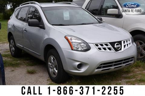 2014 Nissan Rogue Select for sale in Gainesville, FL