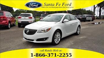 2016 Buick Regal for sale in Gainesville, FL