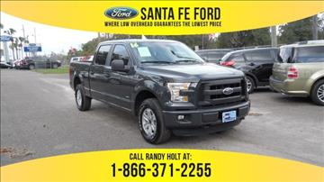 Used Ford Trucks For Sale Gainesville Fl