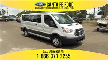 2015 Ford Transit Wagon for sale in Gainesville, FL
