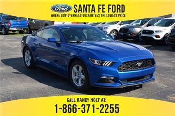 2017 Ford Mustang for sale in Gainesville, FL