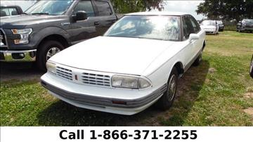 1994 Oldsmobile Eighty-Eight Royale for sale in Gainesville, FL