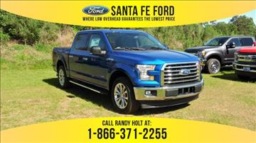 2017 Ford F-150 for sale in Gainesville, FL
