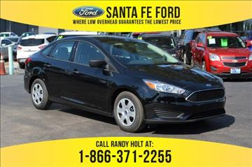 2017 Ford Focus for sale in Gainesville, FL