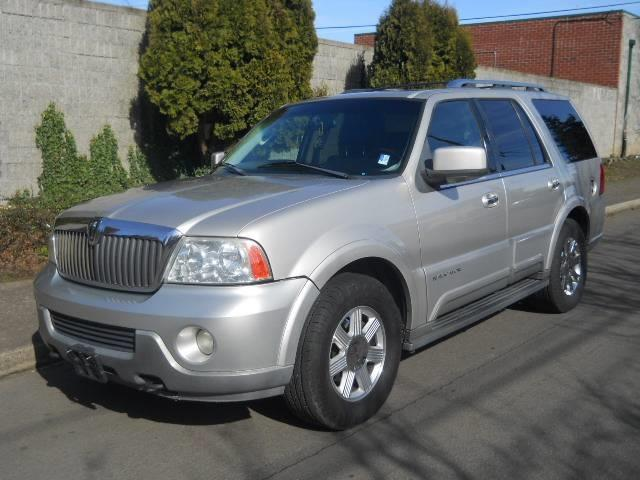 Used lincoln navigator for sale for Goode motor volkswagen mazda twin falls id