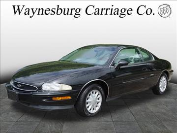 1998 Buick Riviera for sale in Waynesburg, OH