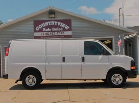 2011 Chevrolet Express Cargo for sale in Hudsonville, MI