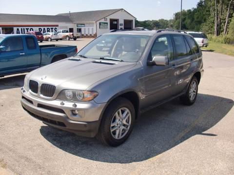2006 BMW X5 for sale in Byron Center MI