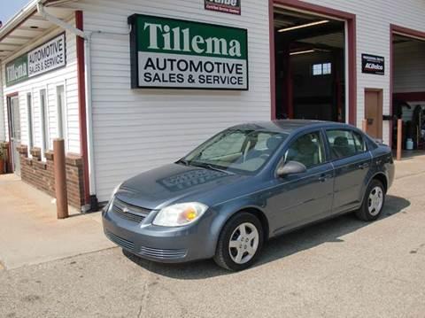 2005 Chevrolet Cobalt for sale in Byron Center MI