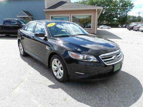 ford taurus for sale in maine. Black Bedroom Furniture Sets. Home Design Ideas