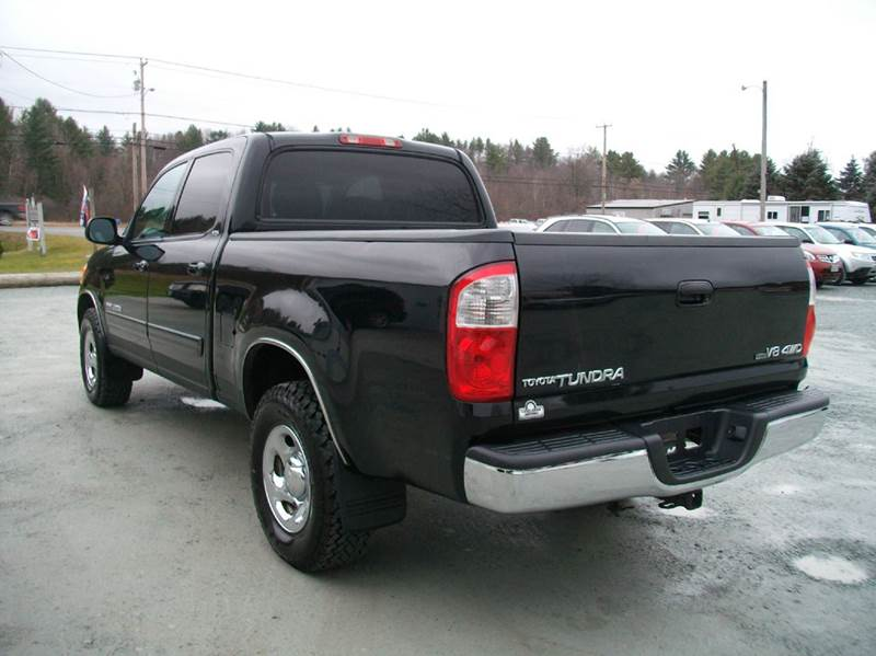 2004 toyota tundra sr5 4dr double cab 4wd sb v8 in. Black Bedroom Furniture Sets. Home Design Ideas