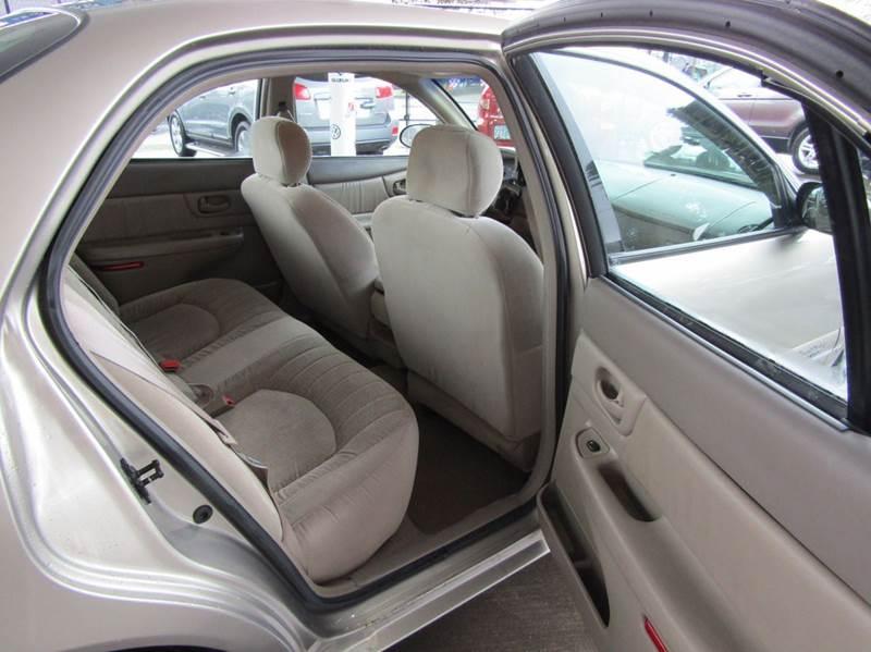 1999 Buick Century Custom 4dr Sedan - Portland OR