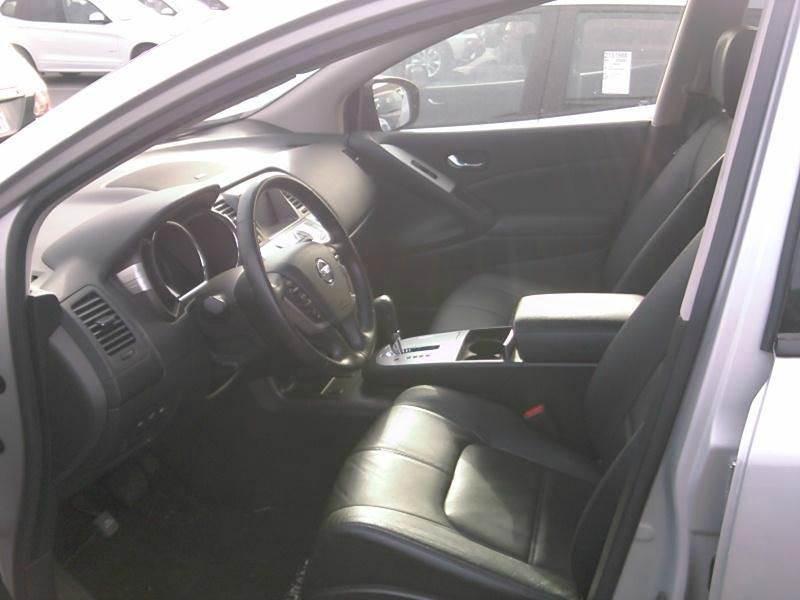 2014 Nissan Murano AWD SL 4dr SUV - Portland OR
