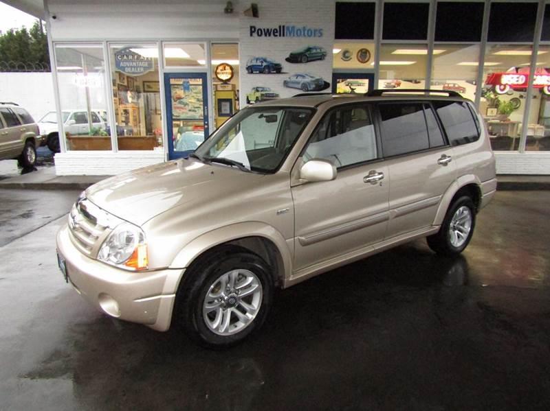 Suzuki for sale in portland or for Atlas motors portland oregon