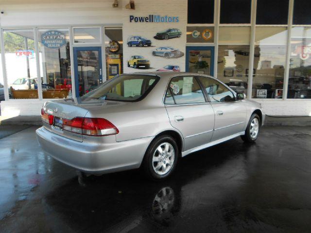 2002 Honda Accord EX 4dr Sedan - Portland OR