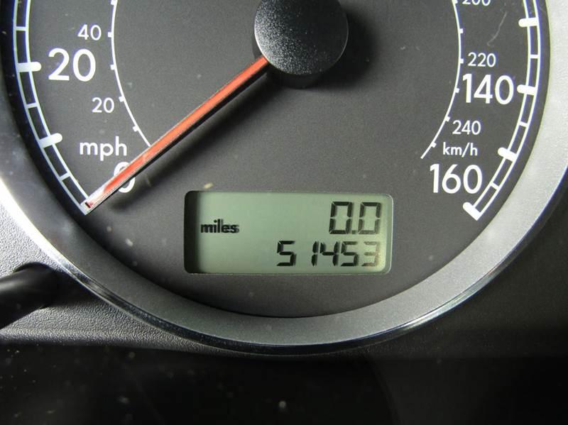2004 Volkswagen Passat 4dr GLS 1.8T Turbo Sedan - Portland OR