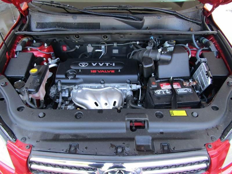 2006 Toyota RAV4 Limited 4dr SUV 4WD - Portland OR