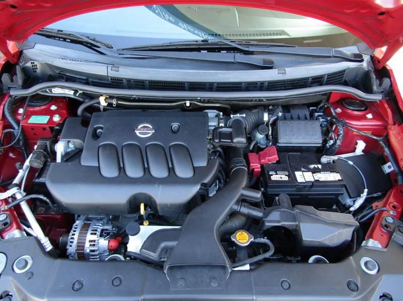 2007 Nissan Versa 1.8 S 4dr Hatchback (1.8L I4 4A) - Portland OR