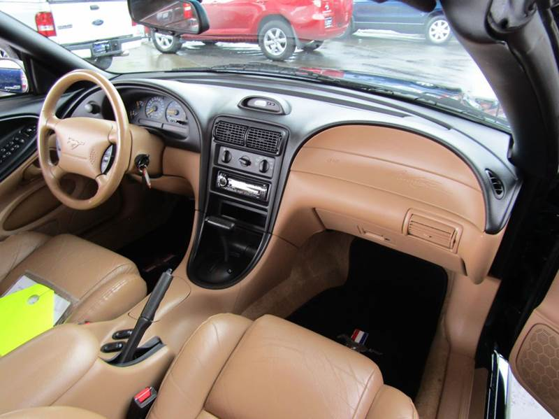 1994 Ford Mustang GT 2dr Convertible - Portland OR
