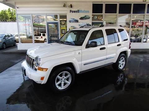 Powell Motors Inc Used Cars Portland Or Dealer