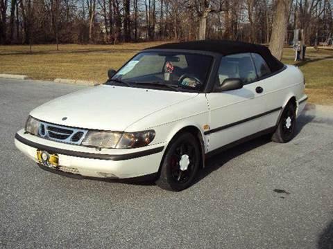 1998 Saab 900 for sale in Lemoyne, PA