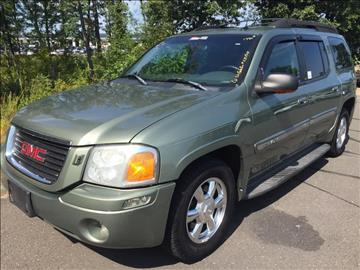 2004 GMC Envoy XL for sale in New Britain, CT
