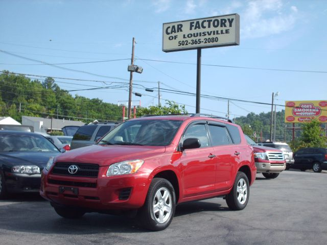 2009 Toyota RAV4 for sale in Car Factory of Louisville KY