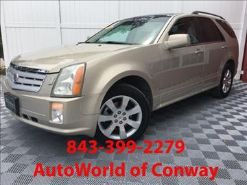 2008 Cadillac SRX for sale in Conway, SC