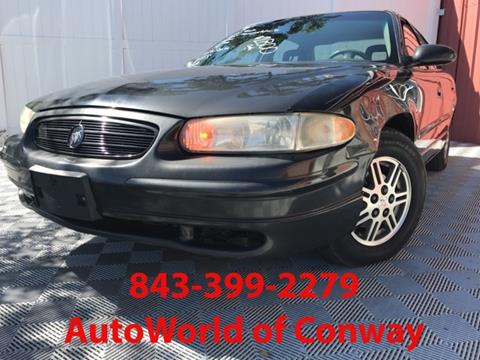 2003 Buick Regal for sale in Conway, SC