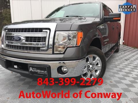 Ford F-150 For Sale in Conway, SC - Carsforsale.com