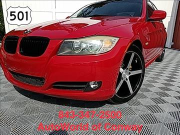 2010 BMW 3 Series for sale in Conway, SC
