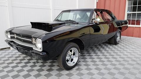 Used 1968 Dodge Dart For Sale - Carsforsale.com®