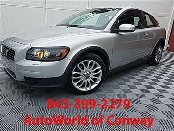 2009 Volvo C30 for sale in Conway, SC