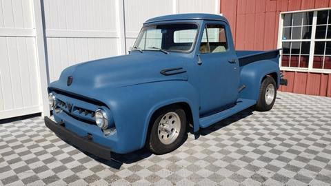 1953 Ford F-100 for sale in Conway, SC