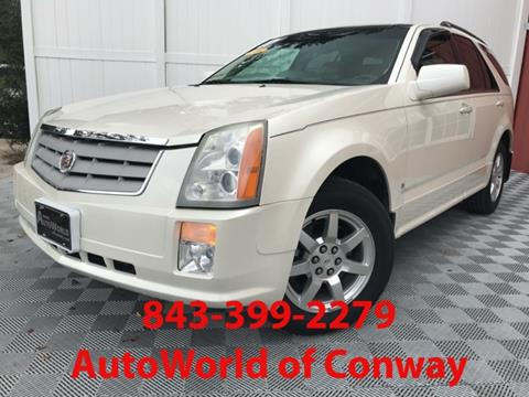 2007 Cadillac SRX for sale in Conway, SC