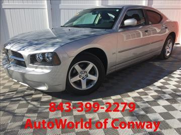 2010 Dodge Charger for sale in Conway, SC