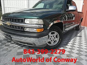 2002 Chevrolet Silverado 1500 For Sale - Carsforsale.com