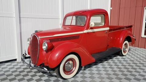 1938 Ford F-100 for sale in Conway, SC