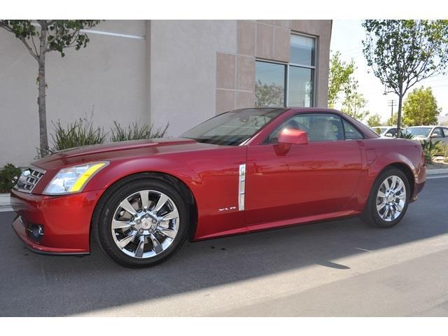 2009 cadillac xlr for sale in anaheim ca. Cars Review. Best American Auto & Cars Review