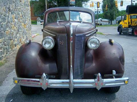1937 Buick 40 Special for sale in Bristol, TN