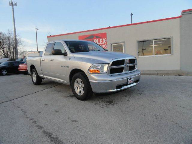 2010 Dodge Ram Pickup 1500 for sale in Grandview, MO
