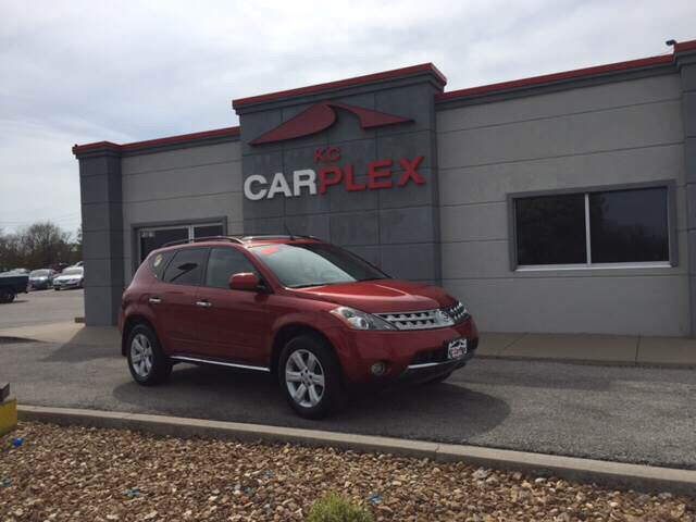 Suvs for sale in grandview mo for Carplex com