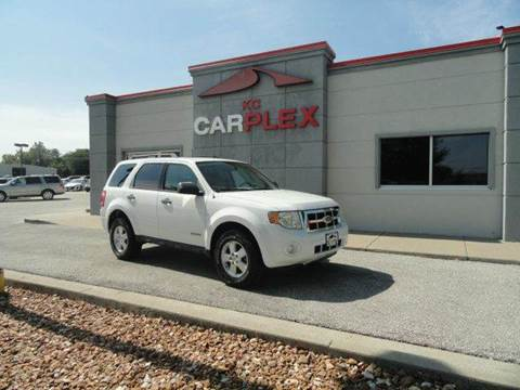 Suvs for sale grandview mo for Carplex com