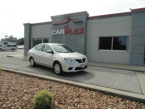 Sedan for sale grandview mo for Car plex